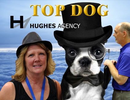 Top Dog - The Hughes Agency
