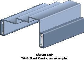 CAD Adjustable Details 3D