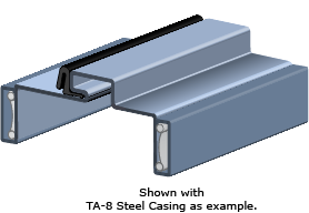 CAD Kerfed Details 3D