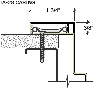 TA-28 CAD Drawing
