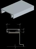 TA-28-aluminum-casing-profile