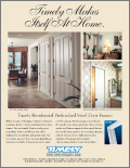 Timely Home Ad