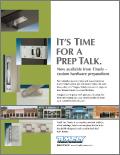Timely Prep Talk
